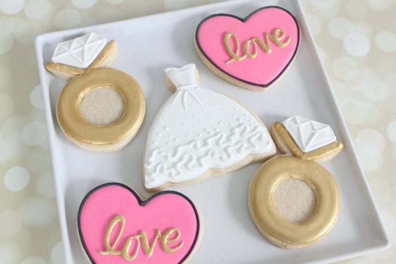 These Also Make Great Wedding And Shower Favors